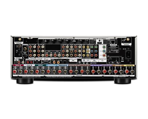 Dan Gambar Home Theater Sony audio centre denon avr x6200w home theater system