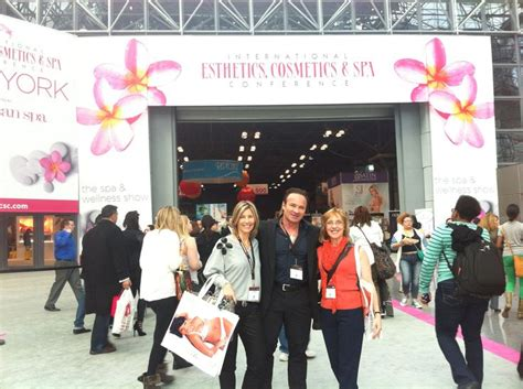 nyc hair show 2014 pin by aequo ppd free natural permanent cream hair color