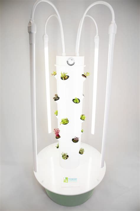 buy tower garden led indoor grow lights