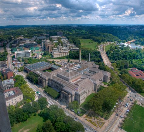 Carnegie Mellon Mba Silicon Valley by Carnegie Mellon Is A Top Spot For Venture