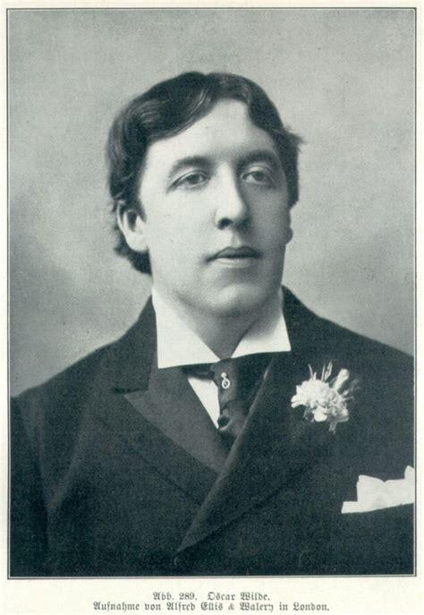 Oscar Wilde File Oscar Wilde 1854 1900 By Alfred Ellis Walerie