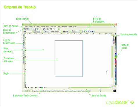 corel draw x6 y sus elementos corel draw x3 intro