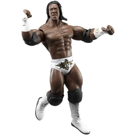 booker t figure imaginations ruthless aggression series 24