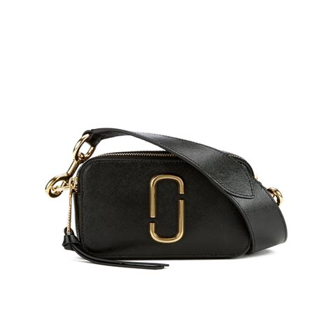 Marc Snapshot Tas Sling Bag marc s snapshot small bag black free uk delivery 163 50