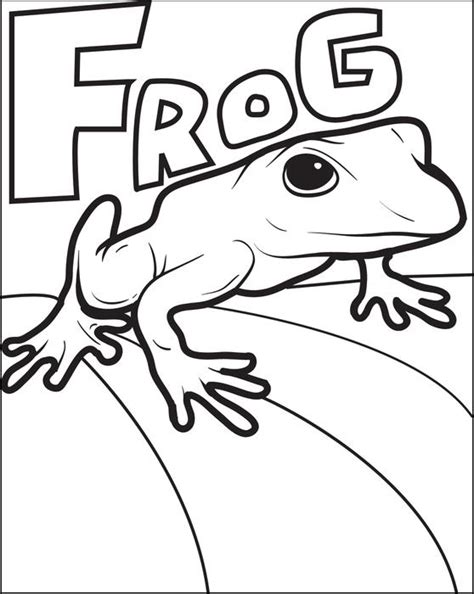 speckled frog coloring page free speckled frogs coloring pages