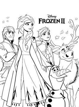 kids  funcom  coloring pages  frozen