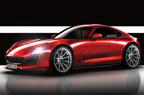 new cars name tvr griffith name trademarked autocar