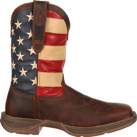 american flag boots american flag boots rebel by durango s flag western