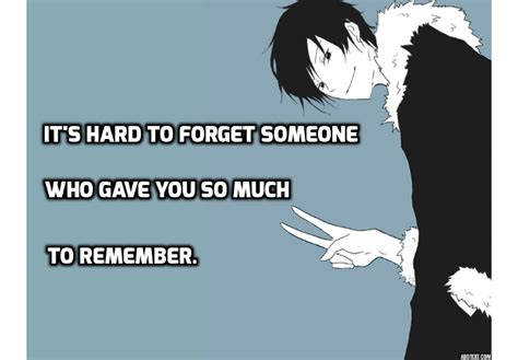 Anime Quotes by Anime Quotes And Quotations Quotesgram