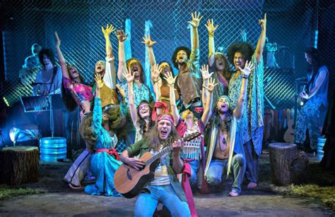 the musical hair community theater photos hair the musical tickets musical tickets london