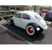 1963 VW Beetle Bug Rat Rod Street Hot Volksrod