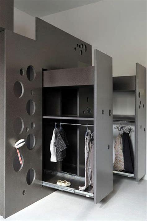 comment choisir un meuble gain de place en 50 photos