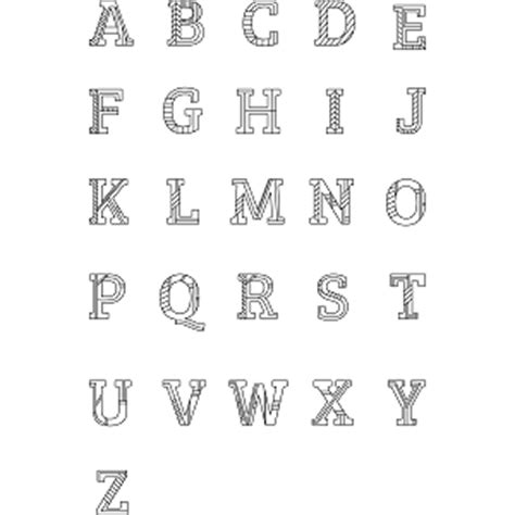 alphabet coloring pages uppercase uppercase alphabet coloring page