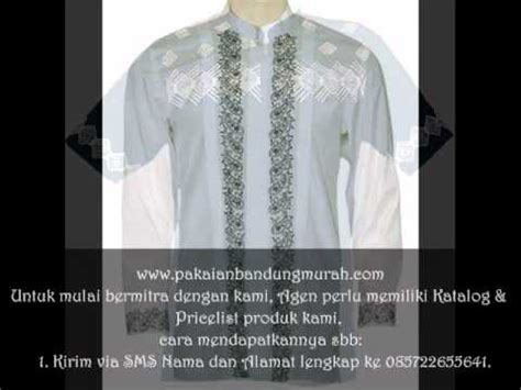Supplier Baju Salima Syari Hq 7 jual baju muslim pria modern