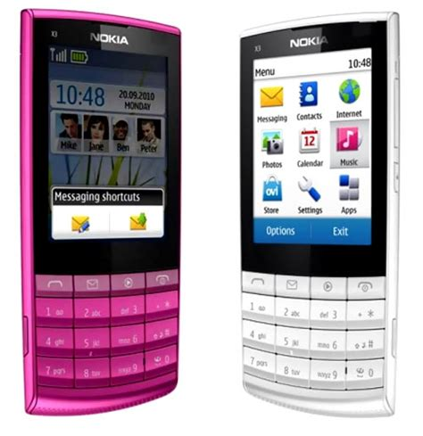 nokia mobile phone under 10000 price top 5 touch and type phones under rs 10 000 rediff getahead