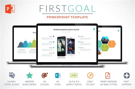 20 Outstanding Professional Powerpoint Templates Inspirationfeed Powerpoint Website Template