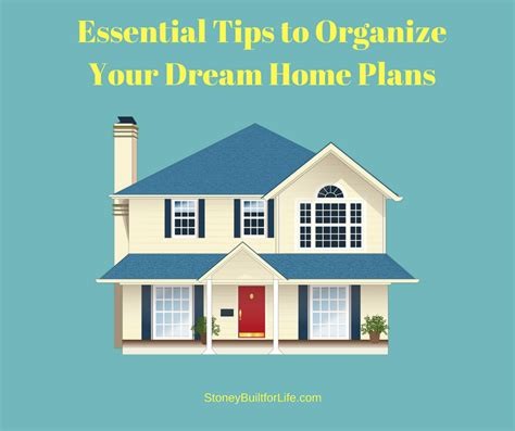 how to find your dream home how to find awesome ideas for your dream home stoney