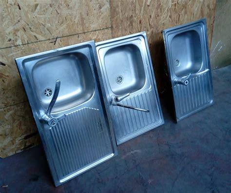 lavelli in acciaio lavelli in acciaio da incasso aste e fallimenti