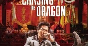 donnie yen king of drug dealers mike s movie moments chasing the dragon semi biography