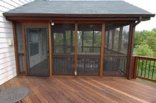 Screened In Deck Plans 301 Moved Permanently