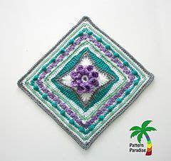 Sweater D2 02606 3969 best images about crochet motifs flowers on crochet flowers crochet flower