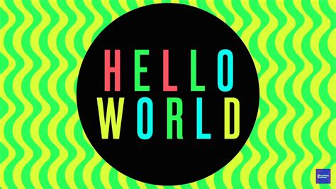 New Travel Series Explores Great Locations Through Great Hello World