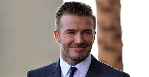 Rate Beckham by Beckham Rates S Chances Of Reaching Latter Stages