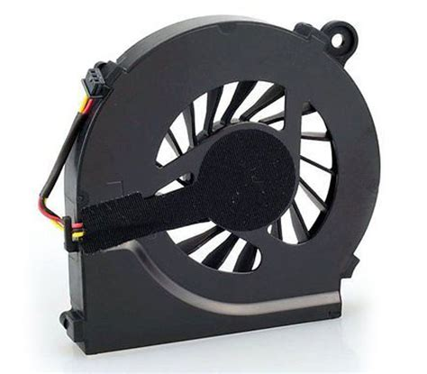 hp laptop fan replacement replacement cpu cooling fan for hp pavilion g62 laptops
