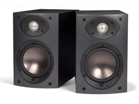 mordaunt aviano 1 xr bookshelf speakers review test