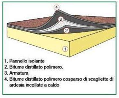 isolante per terrazze isolanti termici accoppiati a membrane impermeabilizzanti
