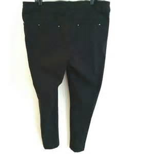 67 off 89th amp madison pants 89th amp madison black pants