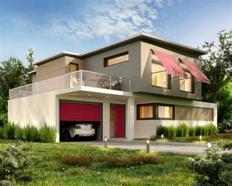 Garage Mit Terrasse Kosten 3662 by Garage Als Dachterrasse Nutzen