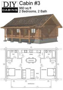 Small Log Cabin Blueprints 1000 images about someday a cabin on pinterest floor
