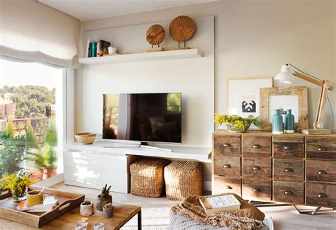 muebles  espacios pequenos