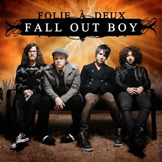 Fall Out Boys Record Release by Uh Like That Dot Discover Rate Comment