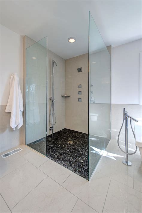 tile bathroom floor and shower quincalleiraenkabul modern shower floor tile www pixshark com images