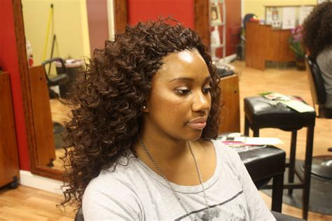 deep wavy micro braiding for older women tree braids rock this new style if you want to look like