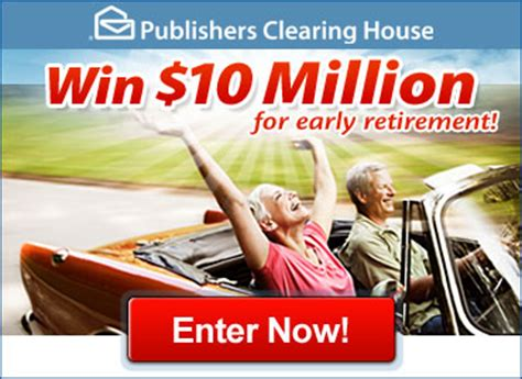 Chances Of Winning Publishers Clearing House - publishers clearing house love pch so many ways for chances to win 10 million is my