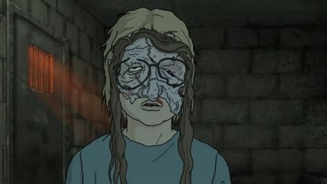 Metalocalypse Characters Murderface