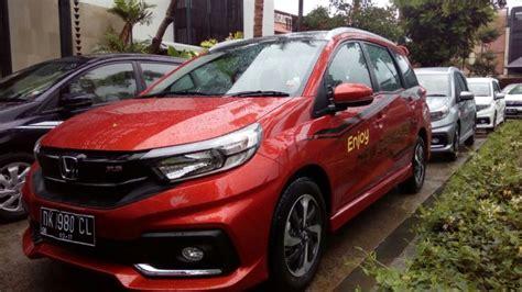 Jual Indonesia Honda Akan Jual Mobilio Spesifikasi Indonesia Di India