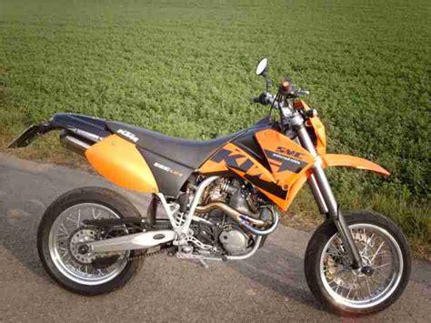 Ktm Motorrad 660 Smc Ankicken by Ktm 640 Lc4 Supermoto Prestige Bestes Angebot Ktm