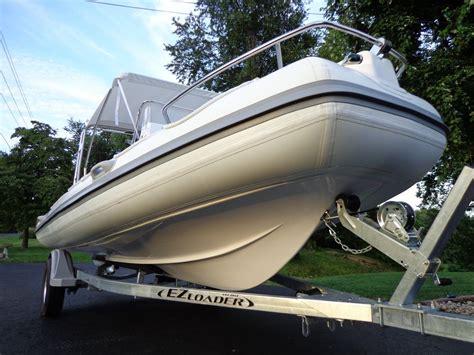 rib boat luxury marlago boats 520 luxury rib 2014 for sale for 24 090