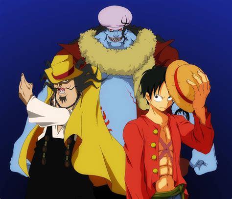 captain vander decken hody jones one zerochan anime image board