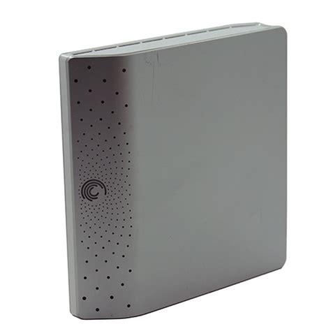 seagate freeagent desk 500gb usb 2 0 silver external