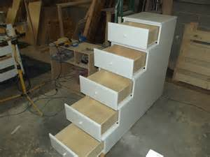 Bunk Bed Stairs Only Bunk Bed Stairs Monkey Bunky Woodworks