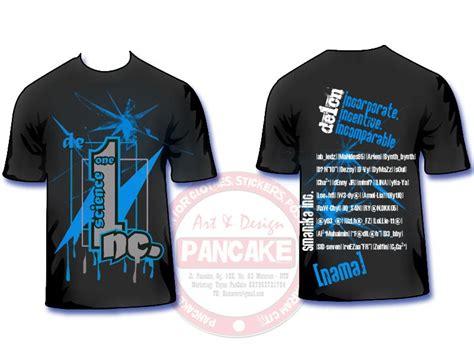desain baju organisasi pancake merchandise desain clothing pancake26