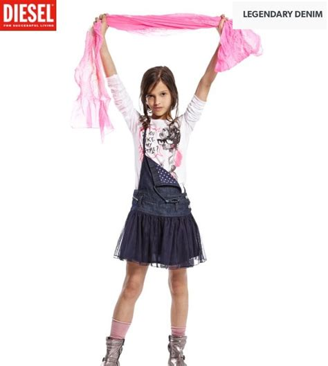 fashion design for tweens tween fashion from diesel 2014 tween fashion sewing