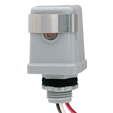 Photo Cell intermatic k4121c dusk to photocell