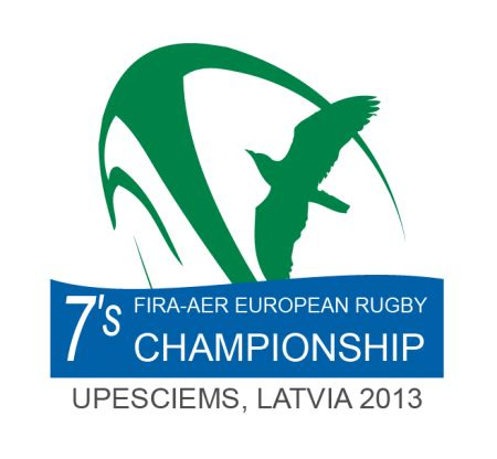 Fira Set Jersey by Rugby 7 Fira Aer European Chionship 187 Azerbaijan Rugby