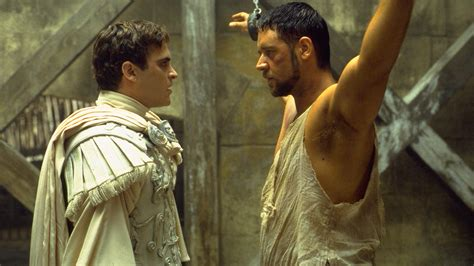 gladiator film age rating film review gladiator 2000 moviebabble